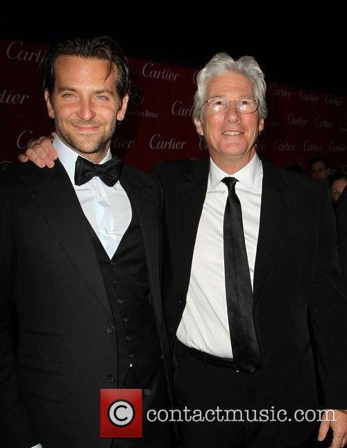 Bradley Cooper, Richard Gere and Palm Springs International Film Festival Awards Gala 2
