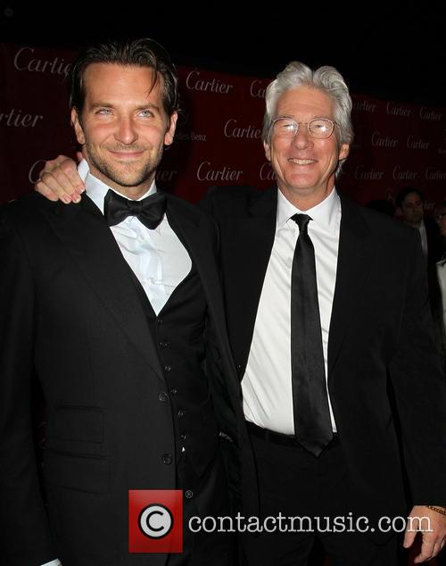 Bradley Cooper, Richard Gere and Palm Springs International Film Festival Awards Gala 4