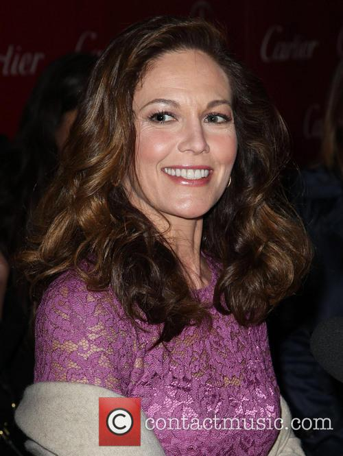 Diane Lane and Palm Springs International Film Festival Awards Gala 10