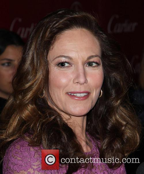 Diane Lane and Palm Springs International Film Festival Awards Gala 5
