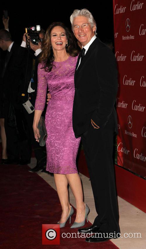 Diane Lane, Richard Gere and Palm Springs International Film Festival Awards Gala 8