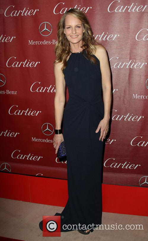 Helen Hunt and Palm Springs International Film Festival Awards Gala 5