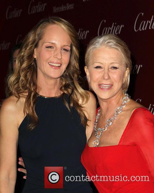 Helen Hunt, Helen Mirren and Palm Springs International Film Festival Awards Gala 9