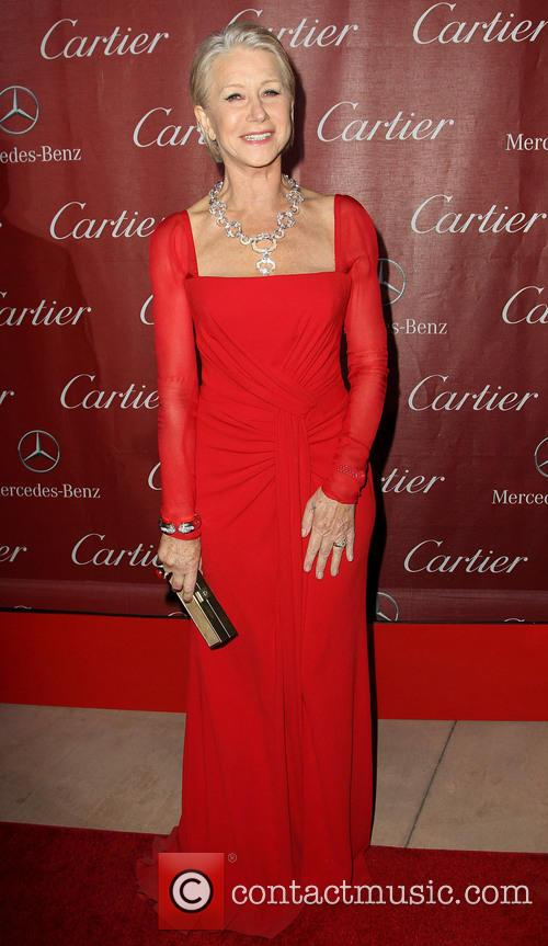 Helen Mirren 8