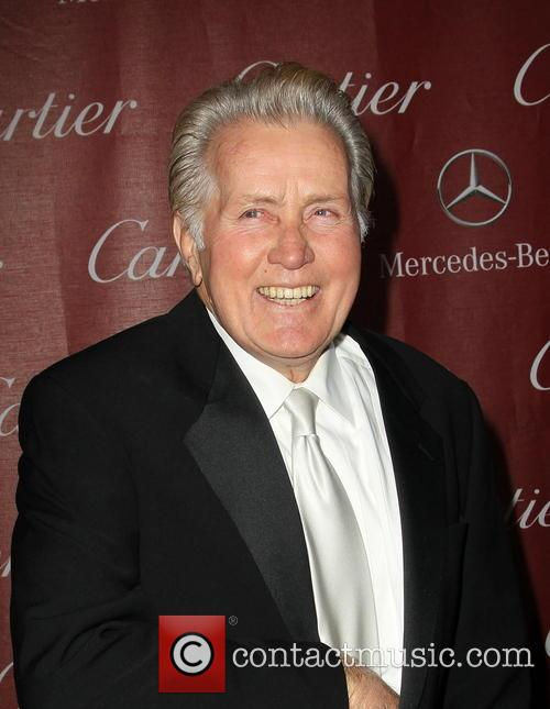 Martin Sheen and Palm Springs International Film Festival Awards Gala 7