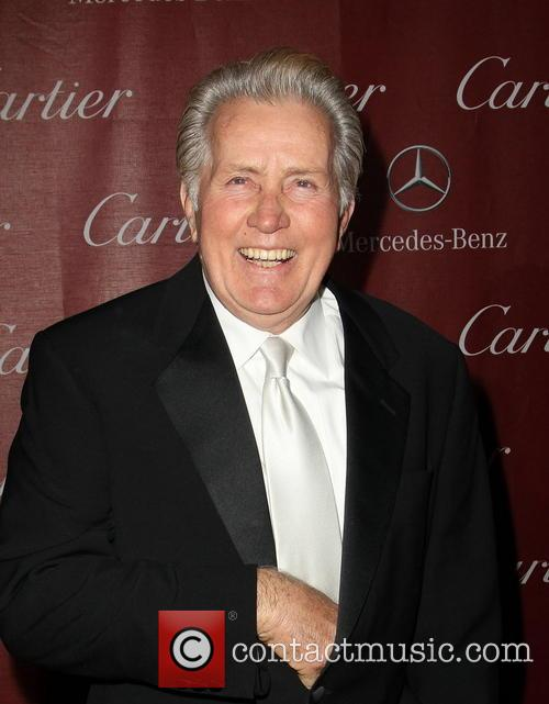 Martin Sheen and Palm Springs International Film Festival Awards Gala 10