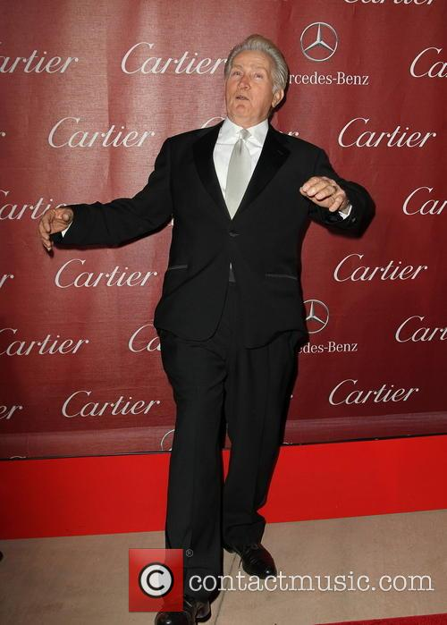 Martin Sheen and Palm Springs International Film Festival Awards Gala 6
