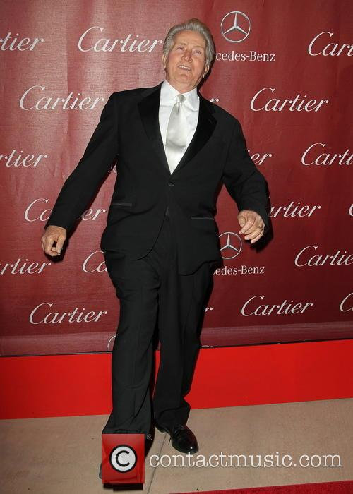 Martin Sheen, Palm Springs International Film Festival Awards Gala