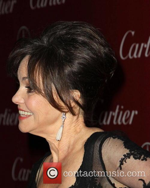 Sally Field and Palm Springs International Film Festival Awards Gala 4