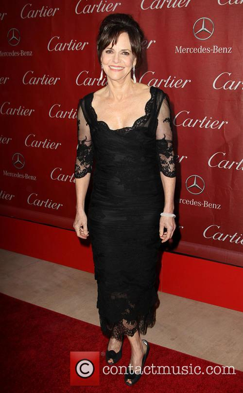 Sally Field and Palm Springs International Film Festival Awards Gala 2