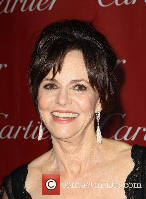 Sally Field and Palm Springs International Film Festival Awards Gala 1