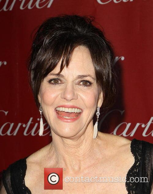Sally Field and Palm Springs International Film Festival Awards Gala 7