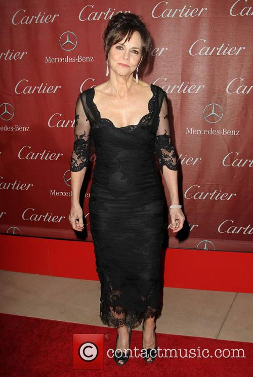 Sally Field and Palm Springs International Film Festival Awards Gala 6