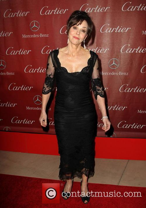 Sally Field and Palm Springs International Film Festival Awards Gala 3