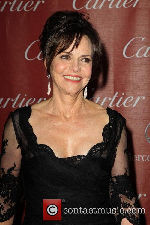Sally Field and Palm Springs International Film Festival Awards Gala 5