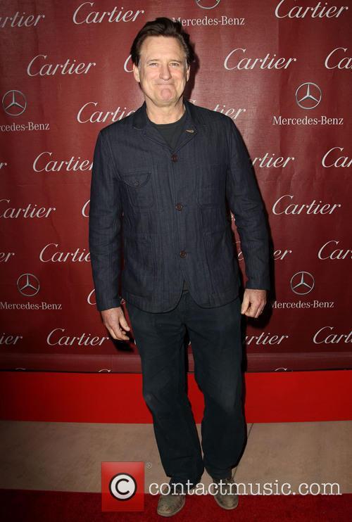 Bill Pullman and Palm Springs International Film Festival Awards Gala