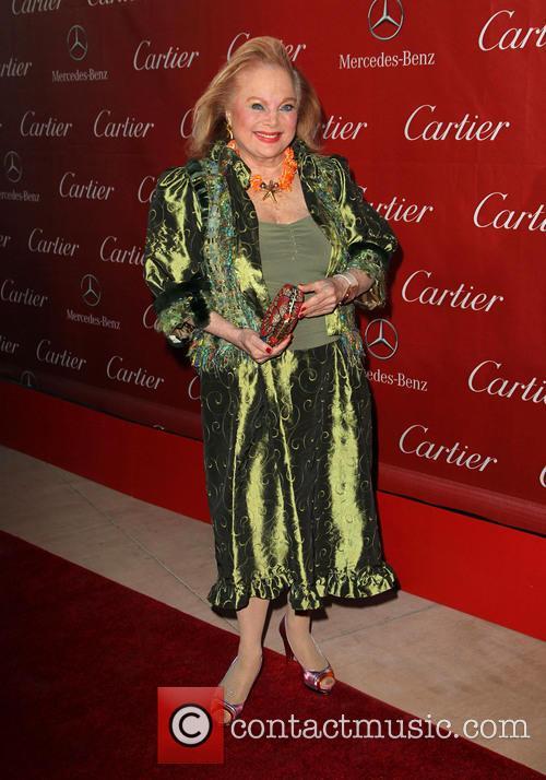 Carol Connors 24th Annual Palm Springs International Film...