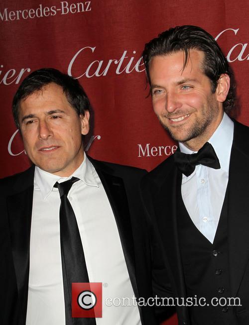 David O. Russell; Bradley Cooper 24th Annual Palm...