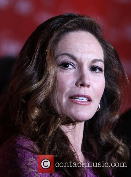 Diane Lane and Palm Springs International Film Festival Awards Gala 2