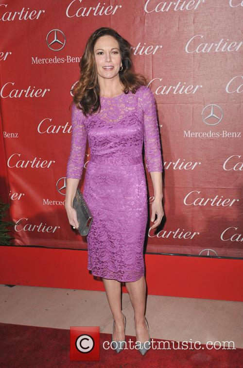 Diane Lane and Palm Springs International Film Festival Awards Gala 1