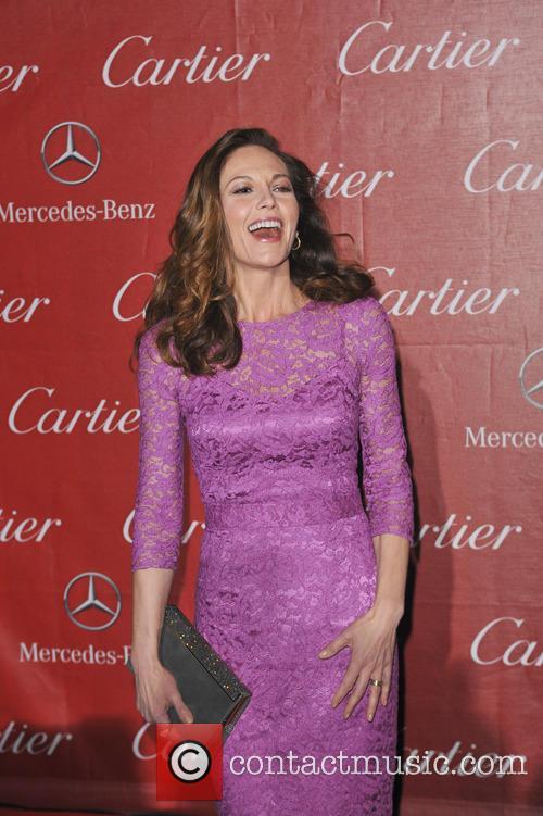 Diane Lane and Palm Springs International Film Festival Awards Gala 3
