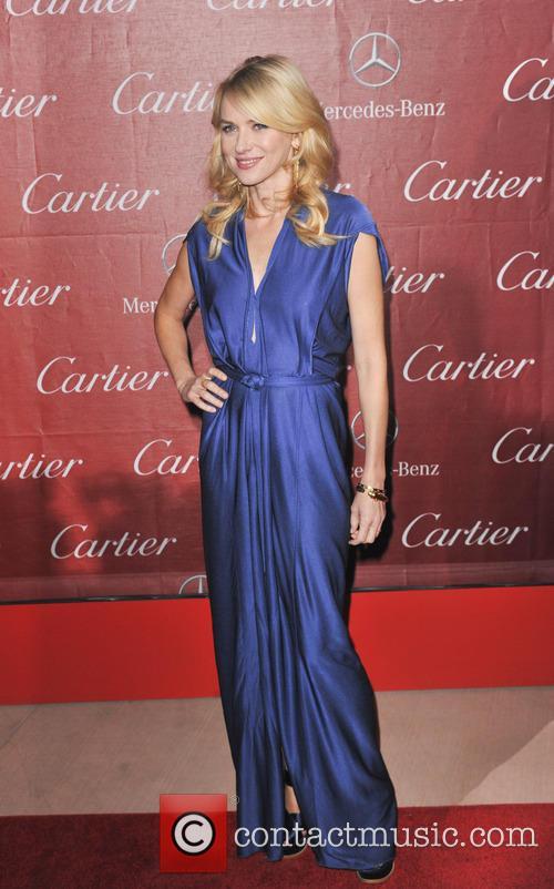 Naomi Watts, Palm Springs International Film Festival Awards Gala