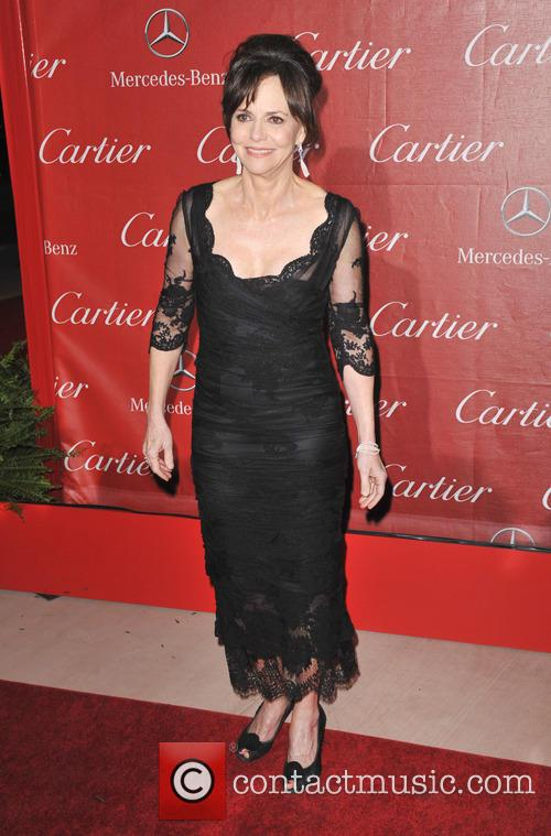 Sally Field and Palm Springs International Film Festival Awards Gala 10