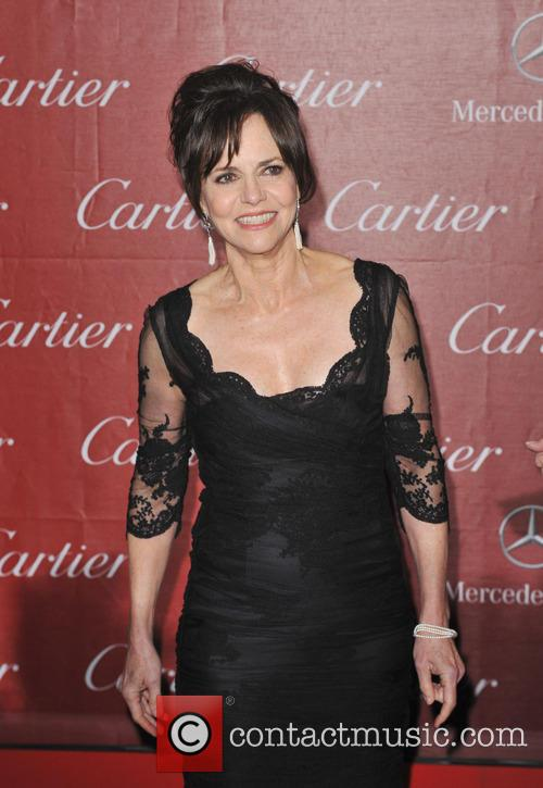 Sally Field and Palm Springs International Film Festival Awards Gala 9