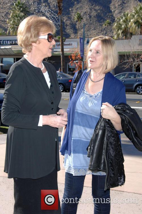 Kate O'Callaghan & Marian Finucane The U.S. Premiere...
