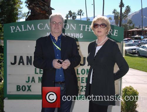 Patrick Farrelly & Marian Finucane The U.S. Premiere...