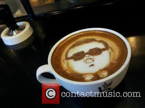Korean musician PSY has been awarded the ultimate...
