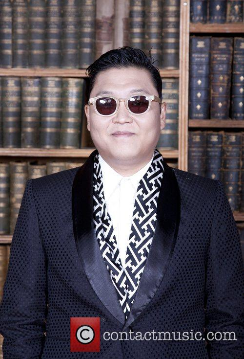 South Korean, Psy, Park Jae-sang, Gangnam Style, East Asian and Oxford Union