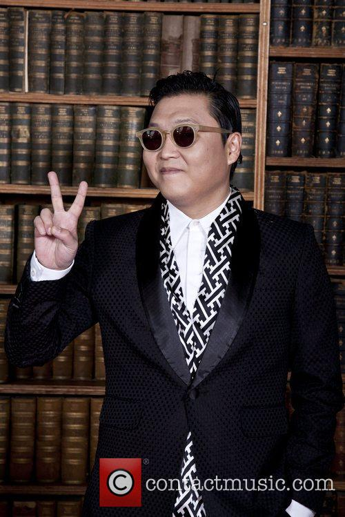 South Korean, Psy, Park Jae-sang, Gangnam Style, East Asian and Oxford Union 6