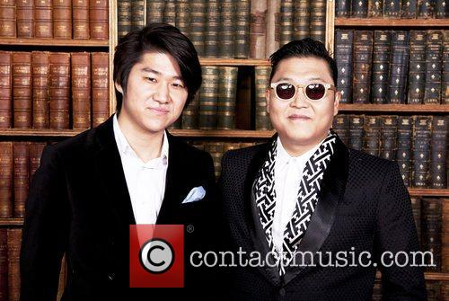 South Korean, Psy, Park Jae-sang, Gangnam Style, East Asian and Oxford Union 7
