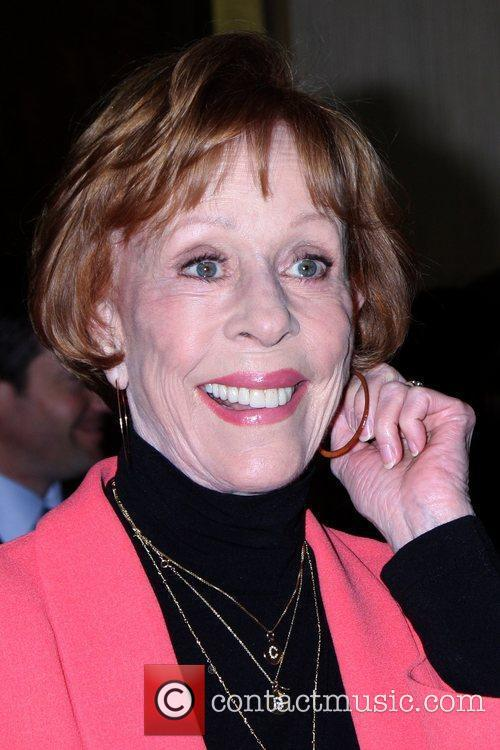 Carol Burnett, Publicists Guild Awards