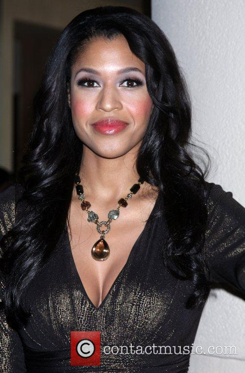 Kali Hawk and Beverly Hilton Hotel 2