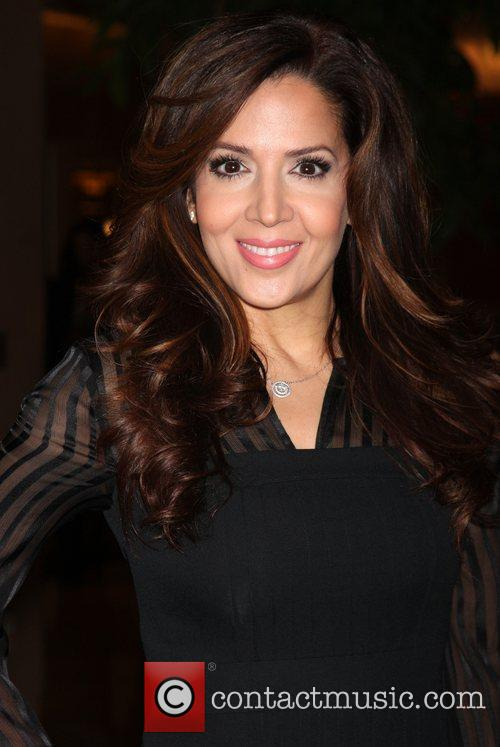 Maria Canals-barrera and Beverly Hilton Hotel 2