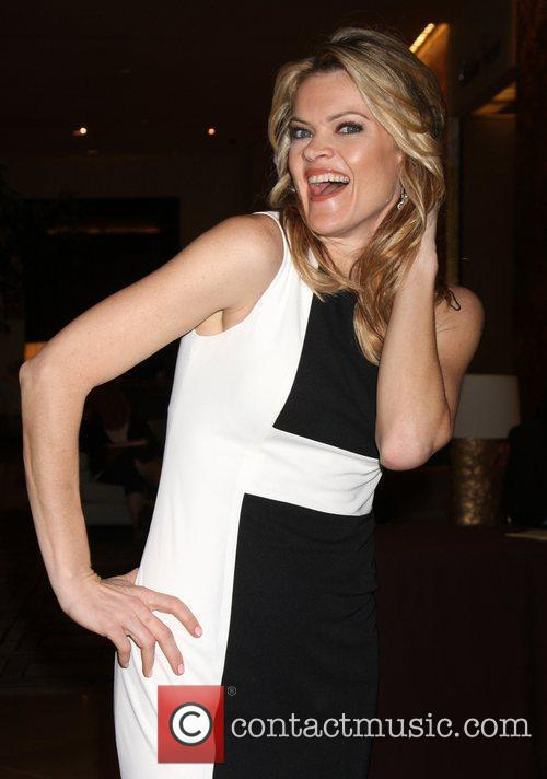 Missi Pyle and Beverly Hilton Hotel 3