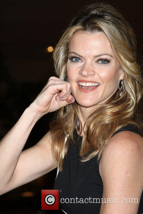 Missi Pyle and Beverly Hilton Hotel 4