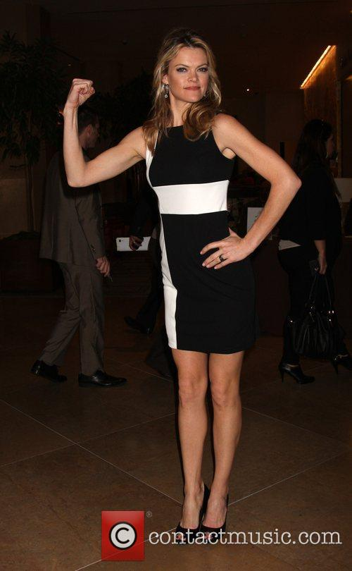Missi Pyle and Beverly Hilton Hotel 5