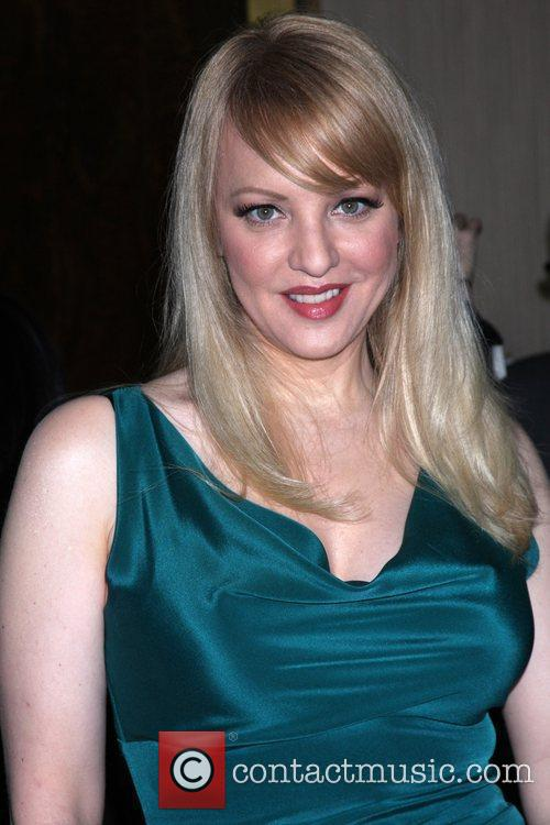 Wendi McLendon-Covey and Beverly Hilton Hotel 2