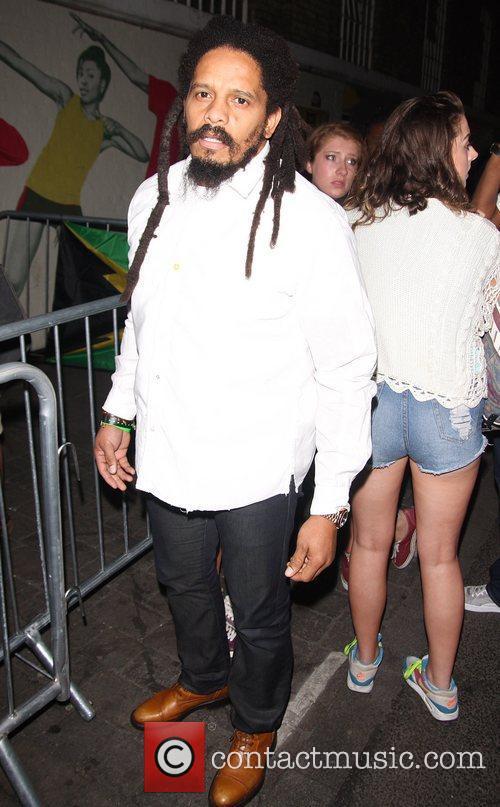 Rohan Marley 1