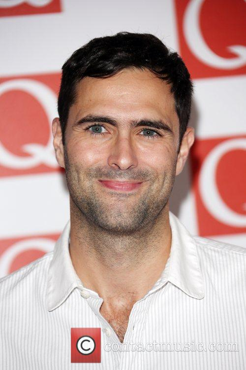 Tim Rice-oxley, Keane and The Q Awards 7