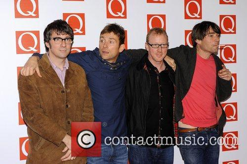 Blur's Latest Album, Magic Whip, Shoots Up To UK Number 1