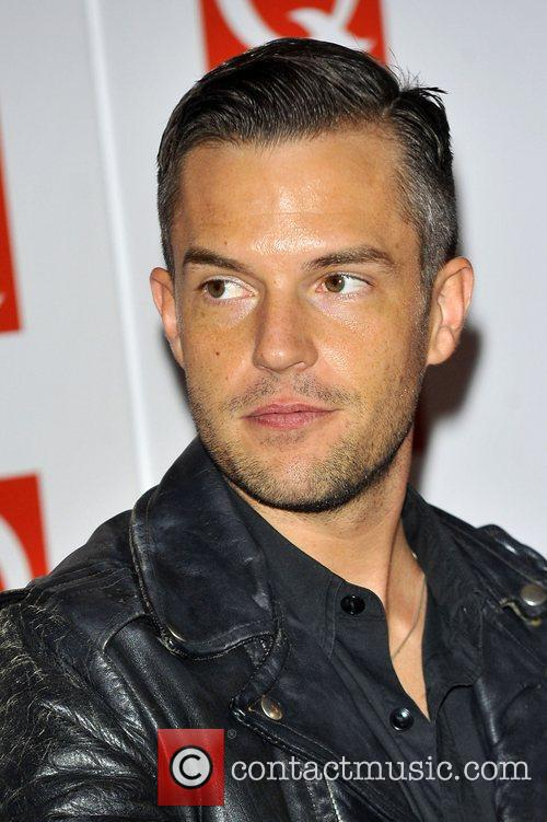 Brandon Flowers Admits The Killers Need