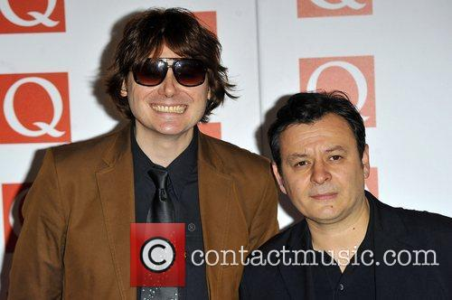Manic Street Preachers and Grosvenor House