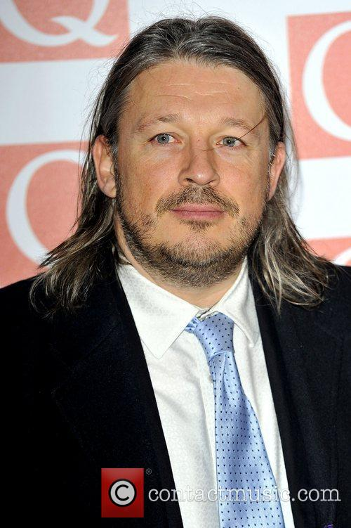 Richard Herring The Q Awards held at the...