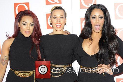Stooshe and Grosvenor House 3