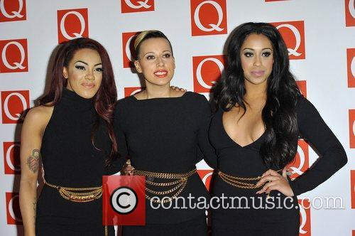 Stooshe and Grosvenor House 1