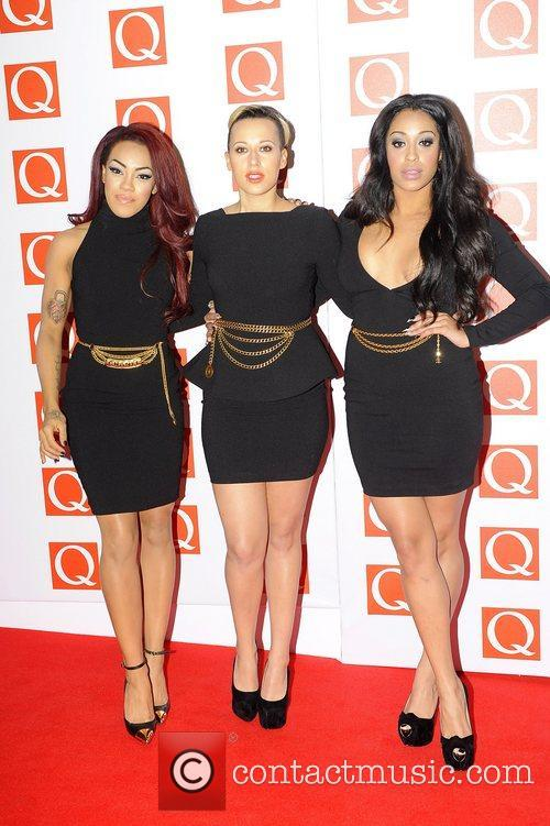 Stooshe and Grosvenor House 2
